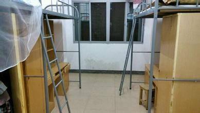 湖南科技学院宿舍怎么样图片