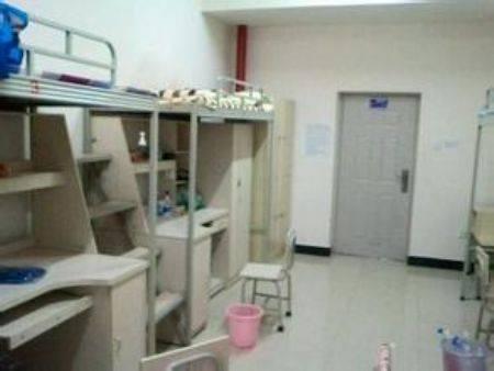 云南经济管理学院宿舍怎么样图片