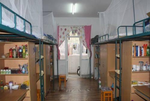 卫生学校_湖南涉外经济学院宿舍怎么样 住宿条件好不好_高三网