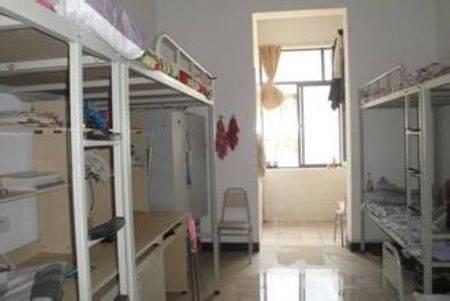 云南城市建设职业学院宿舍怎么样