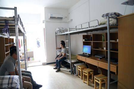 重庆信息技术职业学院宿舍怎么样