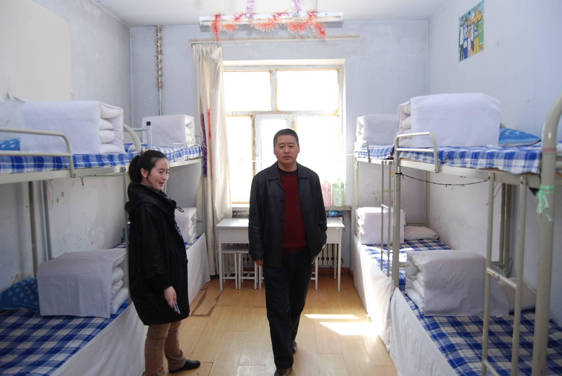 哈尔滨科学技术职业学院宿舍怎么样