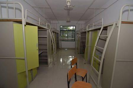 上海理工大学宿舍怎么样图片