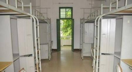 齐鲁工业大学六人间宿舍_西安工业大学宿舍怎么样 住宿条件好不好_高三网