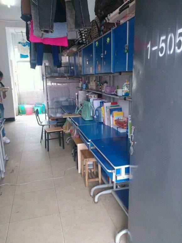 湖南科技职业学院宿舍怎么样