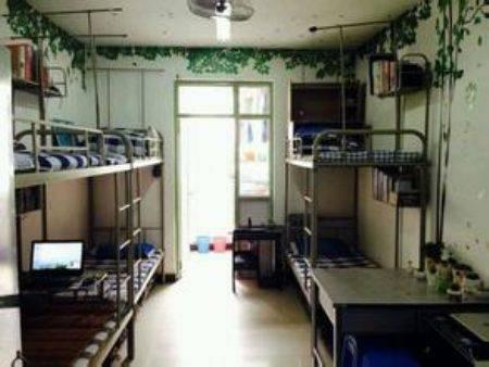 迎新_陕西科技大学宿舍怎么样 住宿条件好不好_高三网