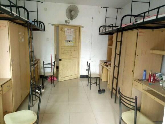 湖南机电职业技术学院宿舍怎么样图片