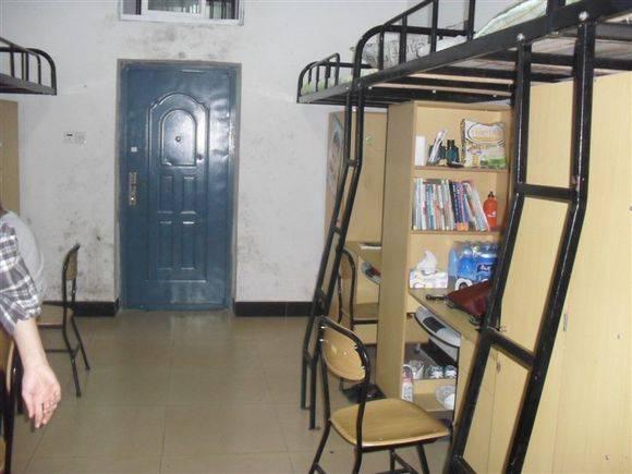 湖南电气职业技术学院宿舍怎么样图片