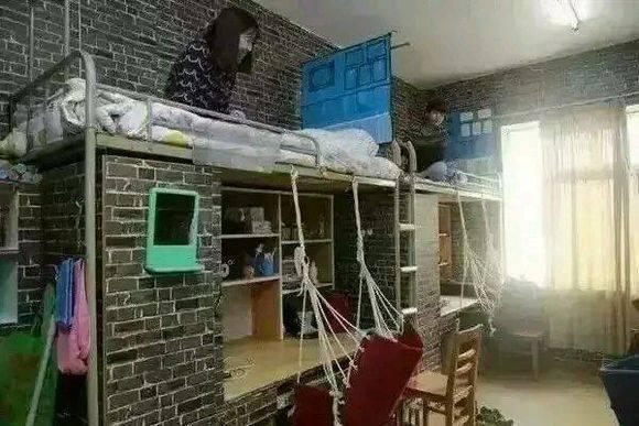 湖南水利水电职业技术学院宿舍怎么样图片