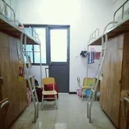 湖南铁路科技职业技术学院宿舍怎么样图片