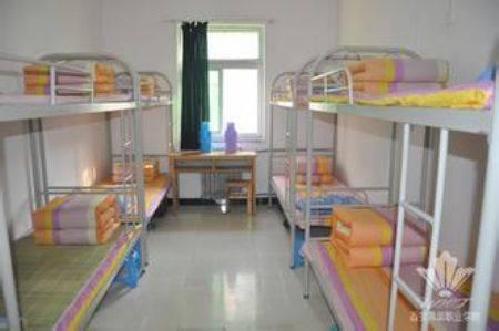 西安海棠职业学院宿舍怎么样