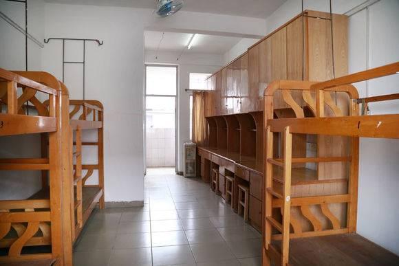 广州商学院宿舍怎么样 住宿条件好不好