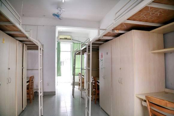 广州商学院宿舍怎么样 住宿条件好不好_高三网
