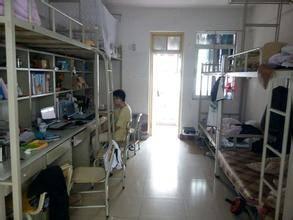 广东水利电力职业技术学院宿舍怎么样