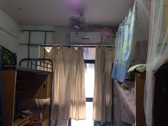 南京邮电大学宿舍怎么样图片