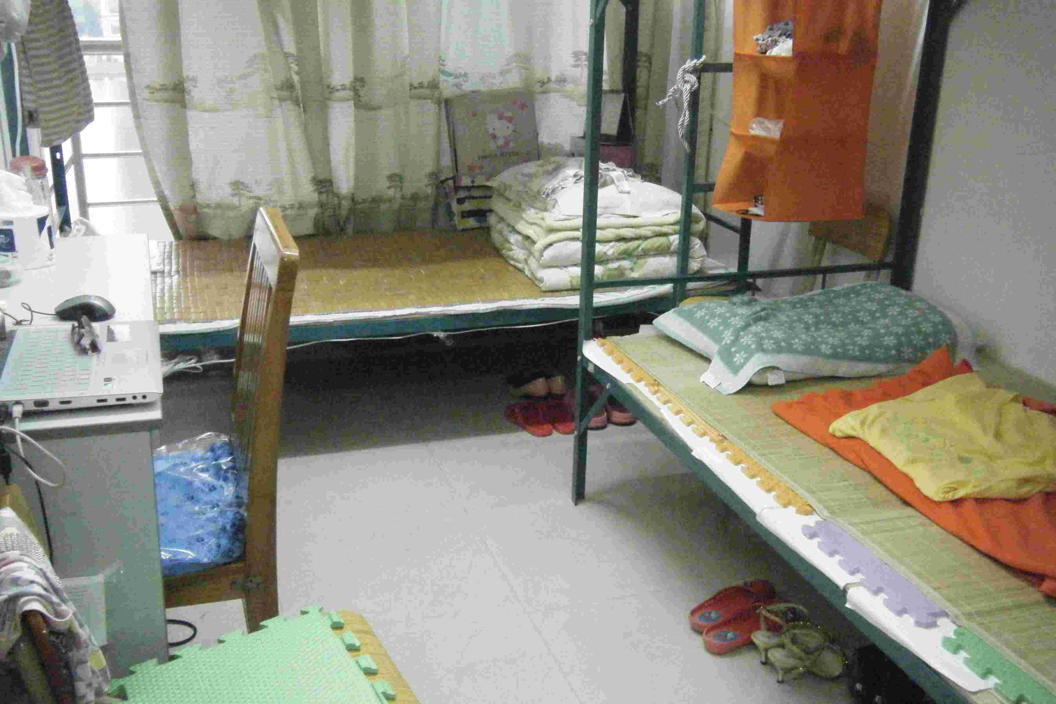 珠海城市职业技术学院宿舍怎么样