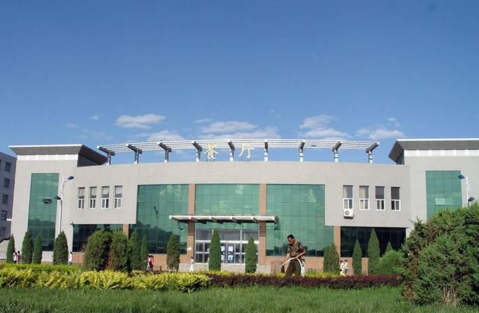 河北北方学院宿舍怎么样图片