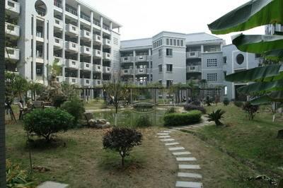 湖南第一师范学院宿舍怎么样图片