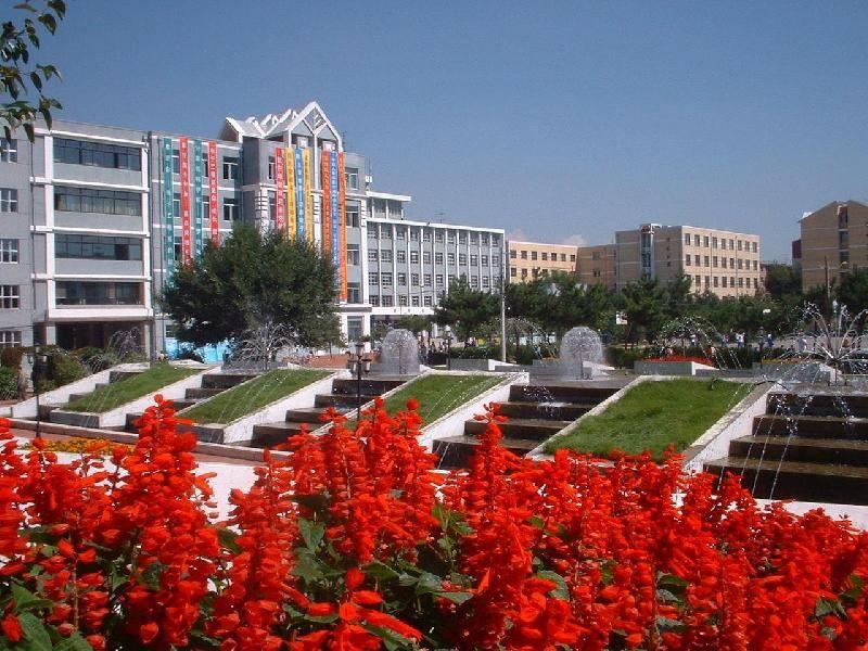 内蒙古电子信息职业技术学院宿舍怎么样