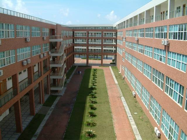 吉林大学珠海学院宿舍怎么样
