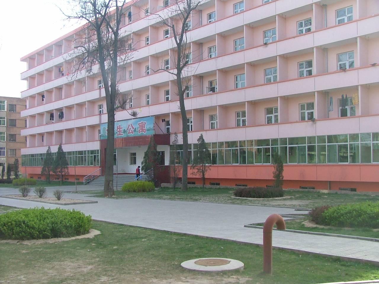 黑龙江煤炭职业技术学院宿舍怎么样