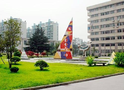 扬州大学广陵学院宿舍怎么样图片