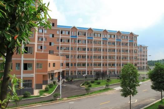湖南工程学院应用技术学院宿舍怎么样