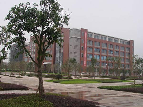 重庆建筑工程职业学院宿舍怎么样