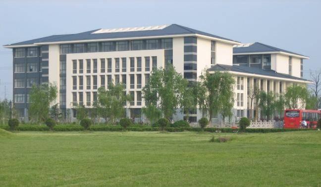 江海职业技术学院宿舍怎么样