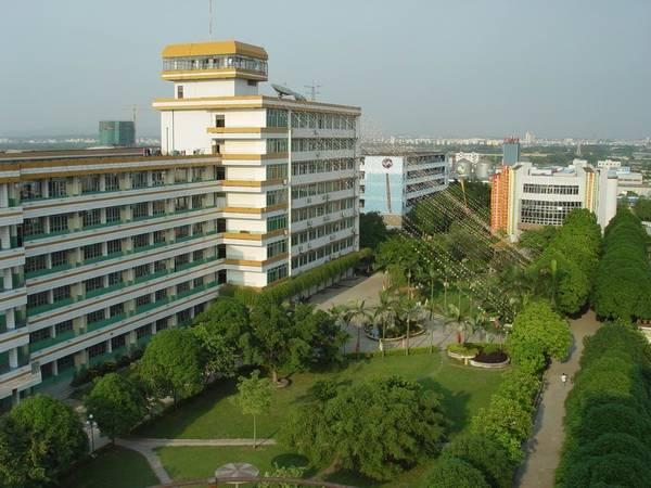 广西电力职业技术学院宿舍怎么样