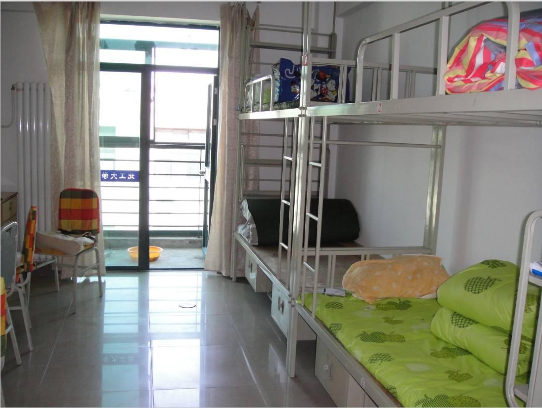 齐鲁工业大学六人间宿舍_北京工业大学宿舍怎么样 住宿条件好不好_高三网