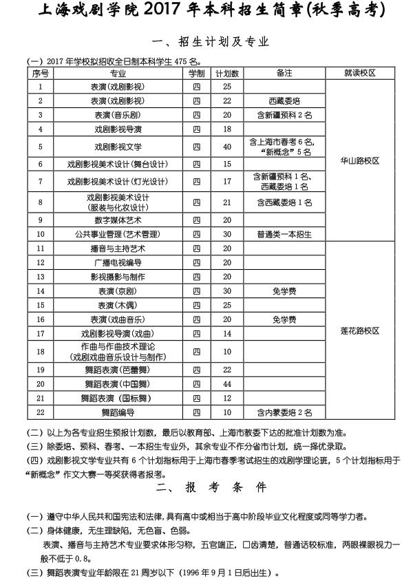 中国音乐学院2019年非全日制专业学位型硕士研究生简章