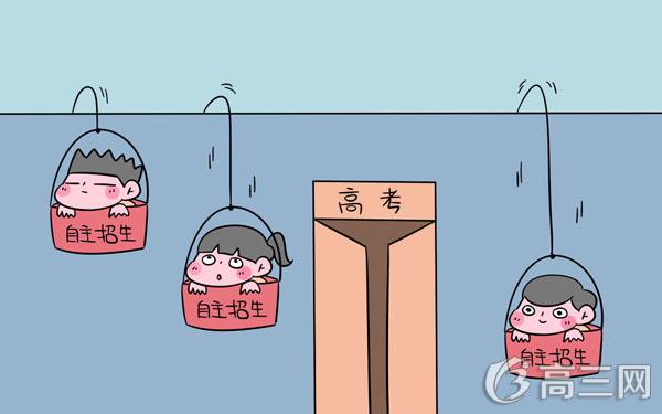 2017年广东科学技术职业学院自主招生成绩查