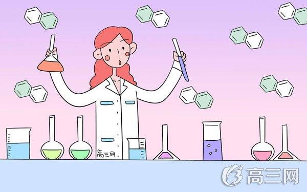 【2018高考化学试卷全国卷】2017年高考全国卷1化学试卷结构