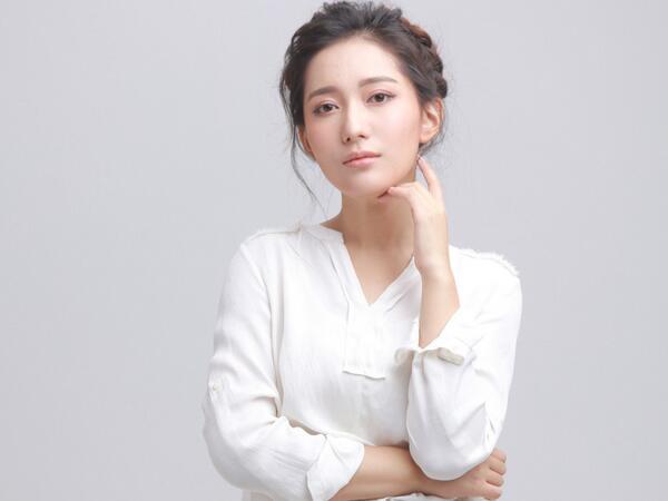上海师范大学谢晋影视艺术学院校花王姿允