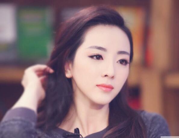 北京大学校花李思思