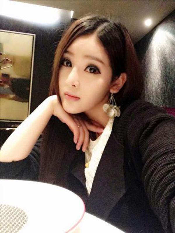【浙江大学校花柴柳依】浙江大学四大美女校花
