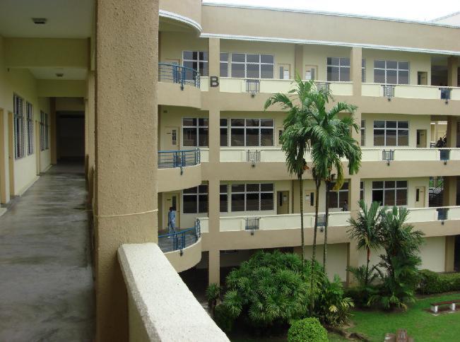 马来西亚英迪大学汝来校区