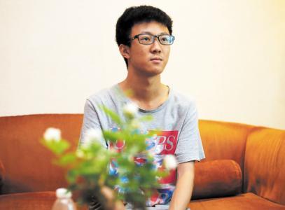 2015年湖南高考文科状元