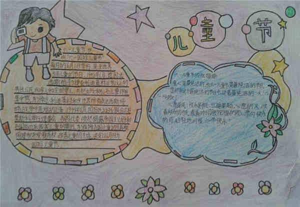 六一儿童节马上到了,高三网小编整理了儿童节手抄报版面如何设计,欢迎