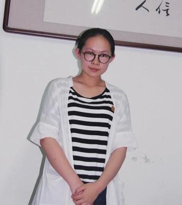 2016年宁夏高考理科状元