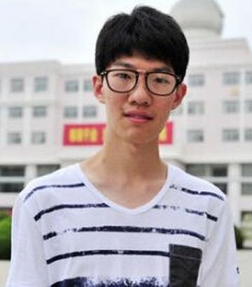 2015年宁夏高考理科状元