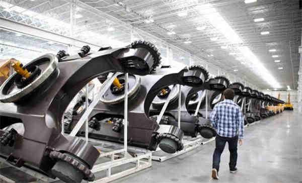 机械制造及其自动化专业就业前景及就业方向
