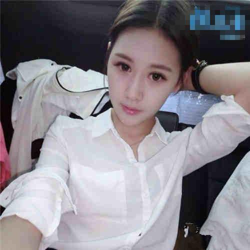 东北师范大学校花尹思凝