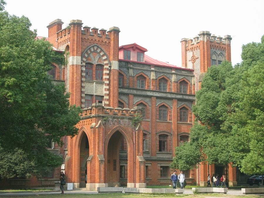 苏州大学有几个校区 苏州大学哪个校区最好