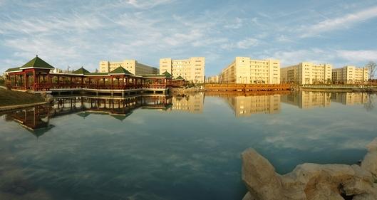江西师范大学有几个校区及校区地址 哪个校区最好
