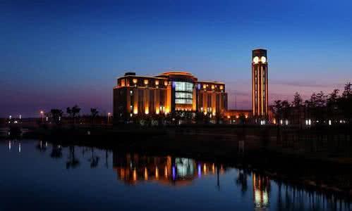上海电机学院怎么样_上海电机学院有几个校区及校区地址