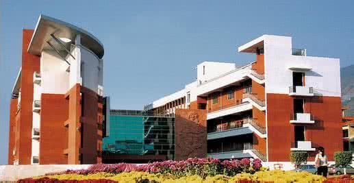 肇庆学院有几个校区及校区地址 哪个校区最好