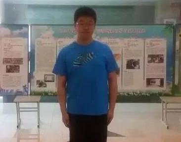 黑龙江高考理科状元