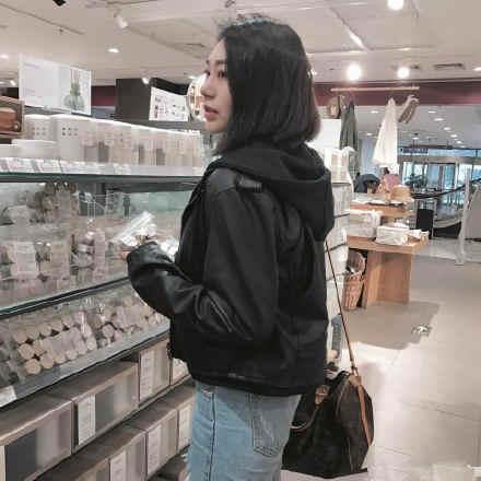 山东艺术学院校花杨谢璐莹
